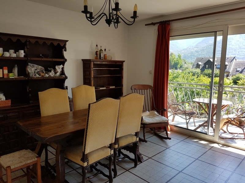 Vente maison / villa Bagneres de luchon 148000€ - Photo 2