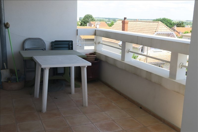 Sale apartment Royan 380 000€ - Picture 4