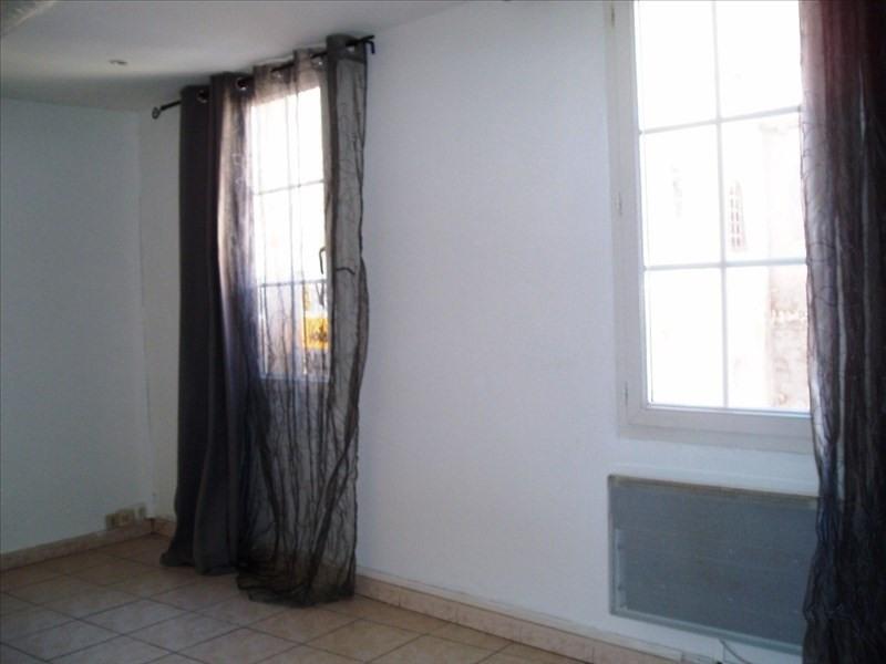 Venta  apartamento Trets 112000€ - Fotografía 1