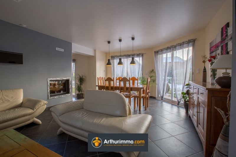 Sale house / villa Veyrins 388000€ - Picture 4