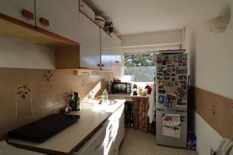 Rental apartment Elancourt 813€ CC - Picture 3