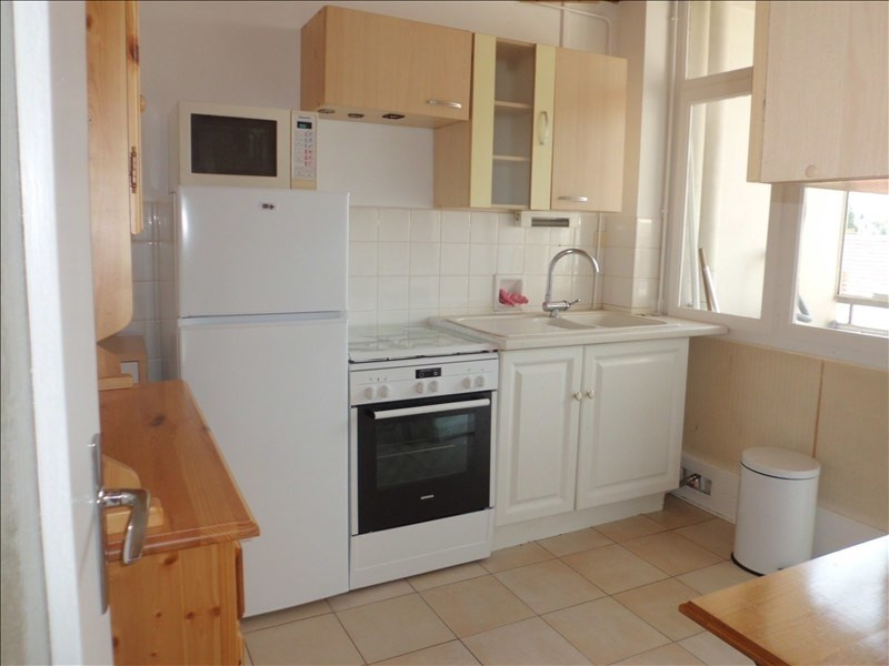 Rental apartment Chambery 704€ CC - Picture 3