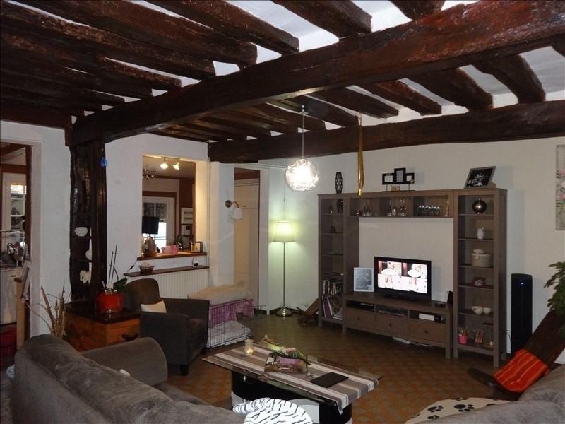 Sale house / villa Vernon 259500€ - Picture 2