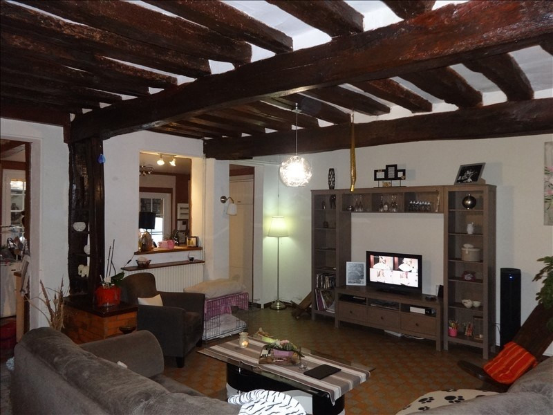 Vente maison / villa Vernon 244500€ - Photo 2