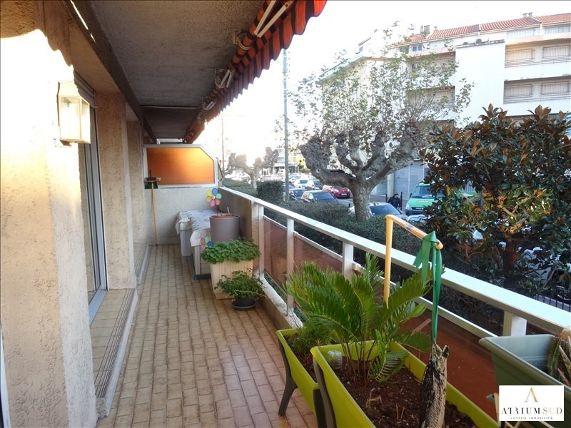 Vente appartement Frejus 340000€ - Photo 2