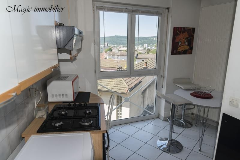 Location appartement Oyonnax 390€ CC - Photo 7