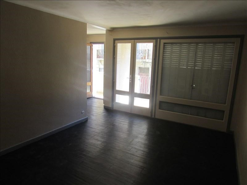 Sale apartment Beziers 71 000€ - Picture 2
