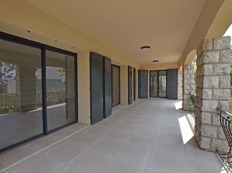 Verkoop van prestige  huis Villeneuve les avignon 585000€ - Foto 2
