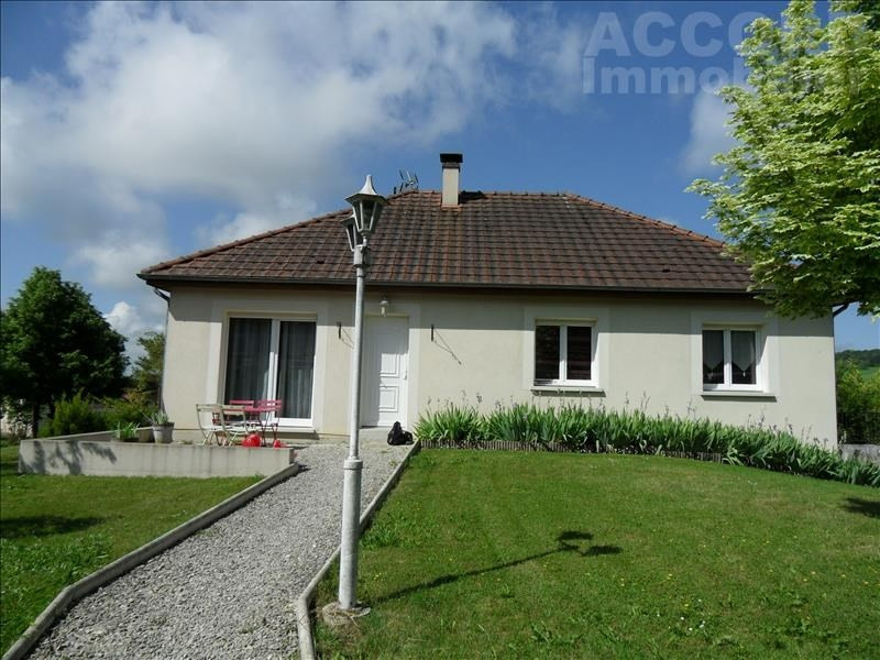 Sale house / villa Sommeval 181500€ - Picture 12