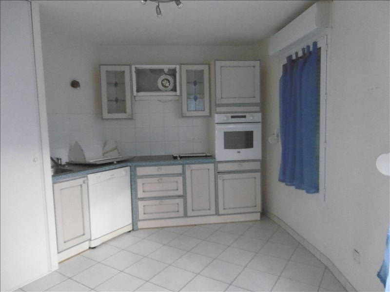 Sale apartment St quentin 138 700€ - Picture 2