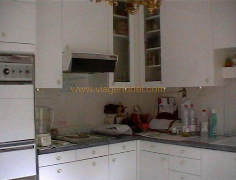 Viager maison / villa Droue sur drouette 63 000€ - Photo 6