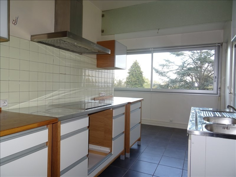 Sale apartment Marly le roi 295000€ - Picture 3