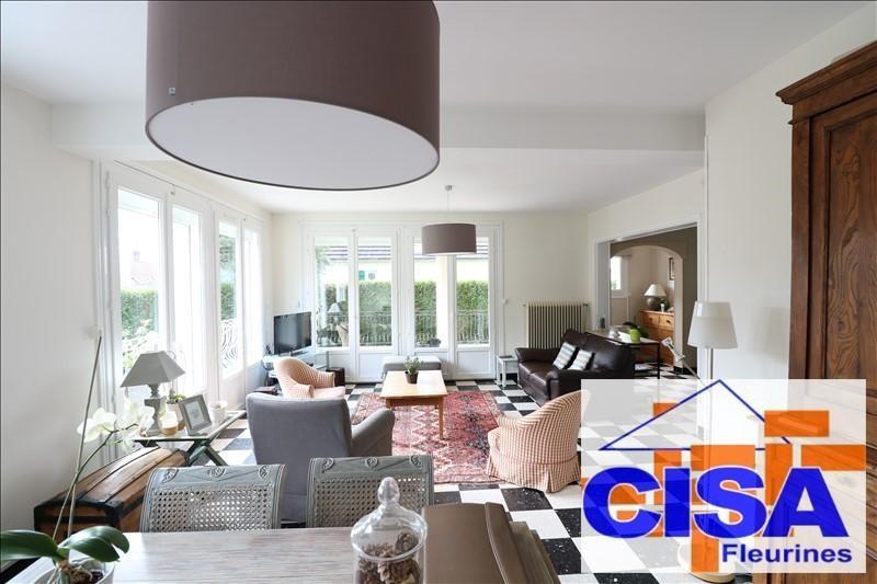 Vente maison / villa Senlis 295000€ - Photo 5