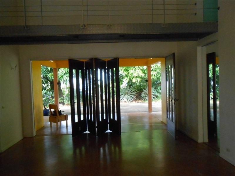 Venta  casa St claude 430000€ - Fotografía 3