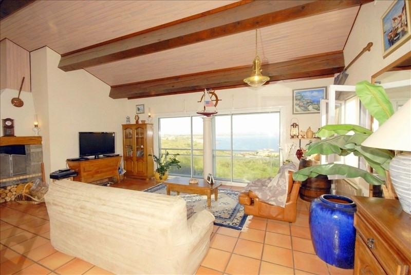 Vente maison / villa Port vendres 499000€ - Photo 7
