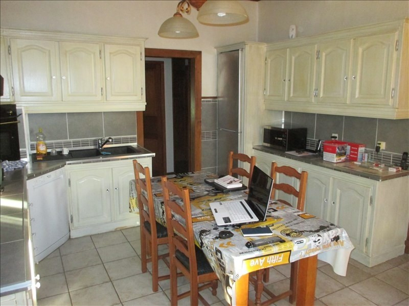 Vente maison / villa St quentin 242 500€ - Photo 2