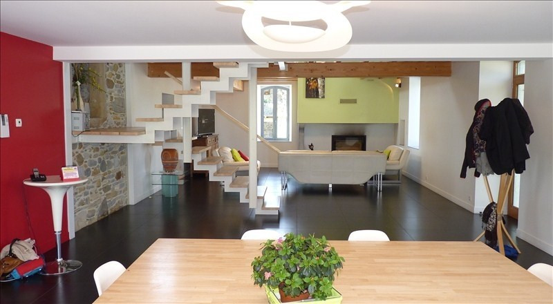 Vente de prestige maison / villa Nay 950 000€ - Photo 4