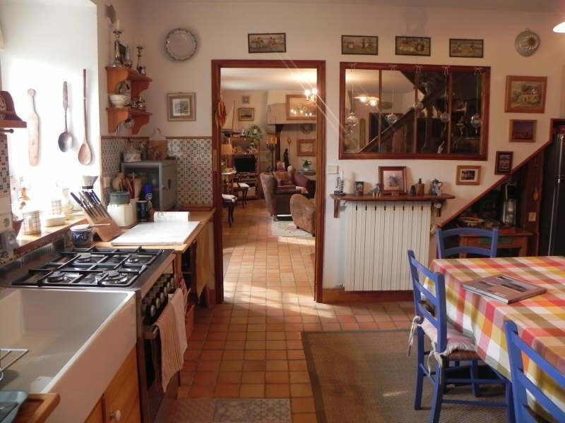 Vente de prestige maison / villa Perros guirec 566500€ - Photo 5