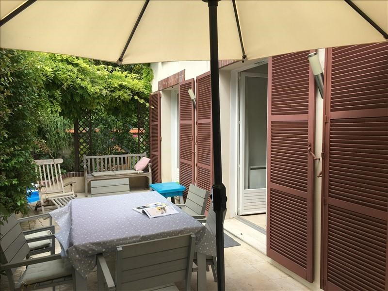 Location maison / villa Croissy sur seine 4 380€ +CH - Photo 5