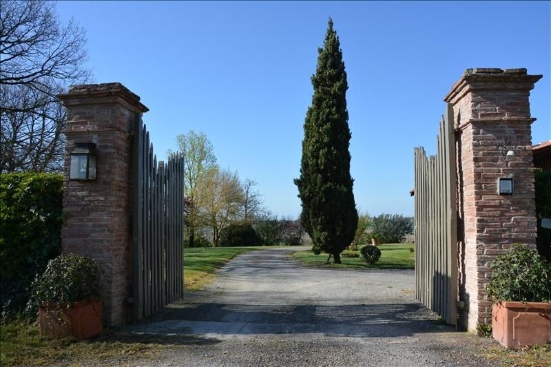 Vente maison / villa Quint-fonsegrives secteur 695000€ - Photo 4