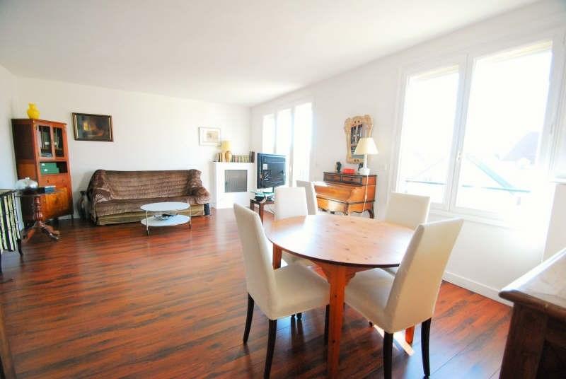 Sale apartment Montesson 285000€ - Picture 2