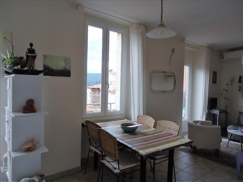 Vente appartement Ceret 130000€ - Photo 8