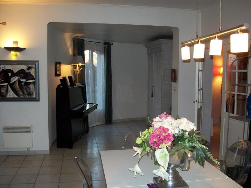 Vente maison / villa St georges d esperanche 419000€ - Photo 10