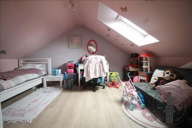 Sale house / villa Auneau 228000€ - Picture 10