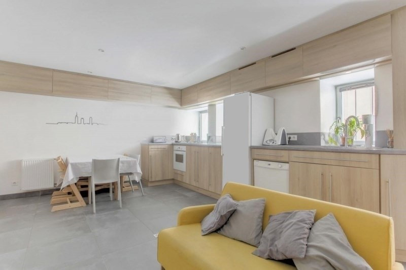 Sale apartment Sainte-foy-lès-lyon 385000€ - Picture 6