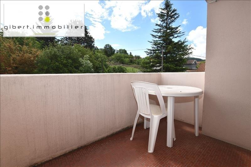 Vente appartement Le puy en velay 89900€ - Photo 1