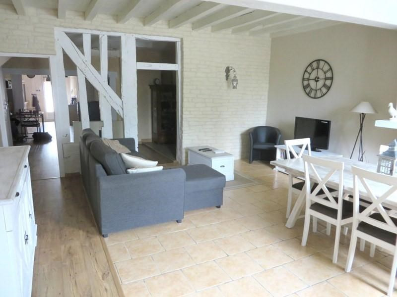 Vente maison / villa Menesplet 142 000€ - Photo 3