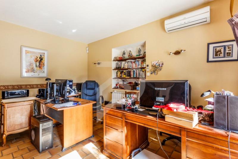 Vente de prestige maison / villa Saint saturnin les avignon 575000€ - Photo 12