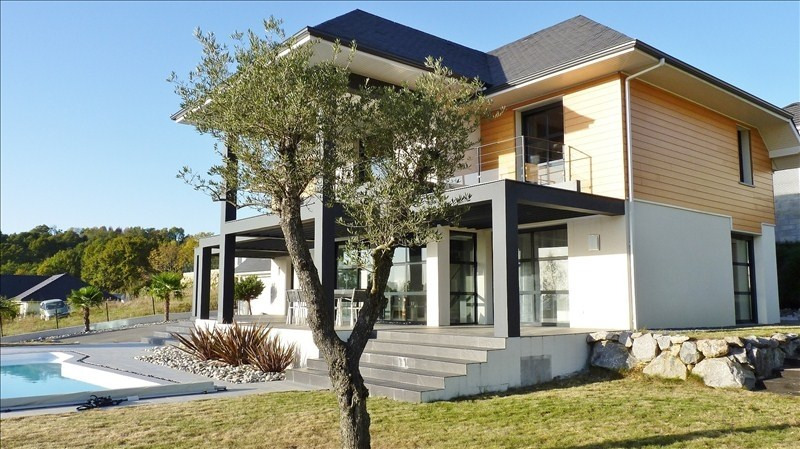 Revenda residencial de prestígio casa Pau 682000€ - Fotografia 2