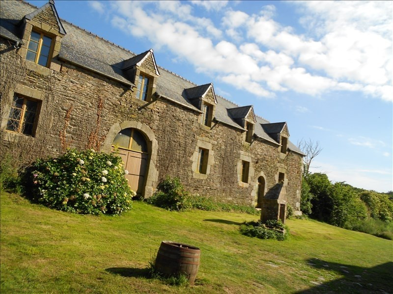 Vente maison / villa Louargat 301500€ - Photo 2