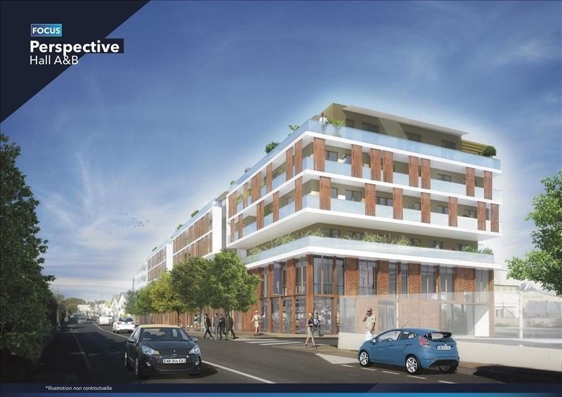 Vente appartement Montpellier 207000€ - Photo 2