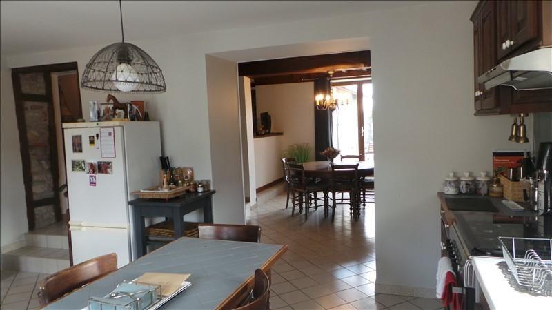 Vente maison / villa St jean de niost 460000€ - Photo 7