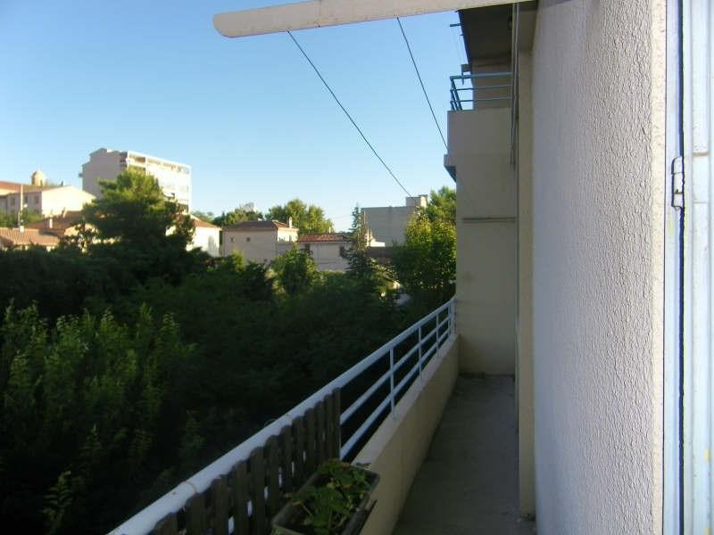 Rental apartment Marseille 4ème 825€ CC - Picture 1