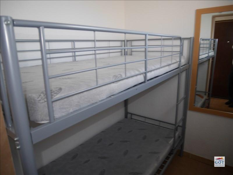 Locação apartamento Canet en roussillon 410€ CC - Fotografia 4