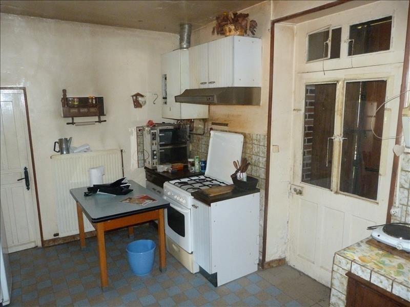 Vente maison / villa Charny oree de puisaye 55000€ - Photo 4