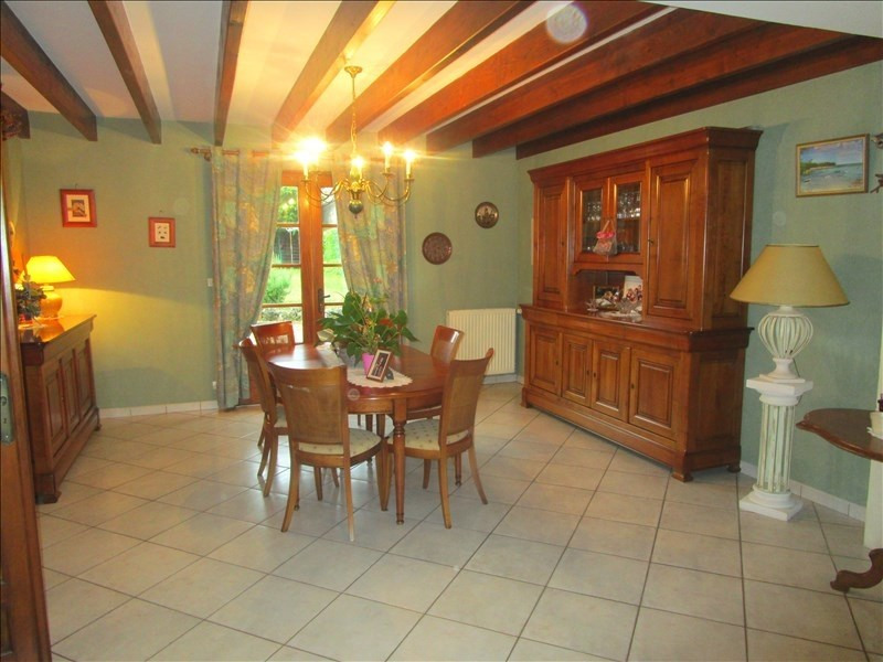 Sale house / villa Aulnay 181 460€ - Picture 2