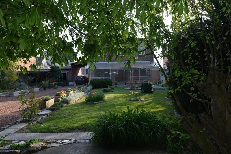 Sale house / villa St quentin 149800€ - Picture 4