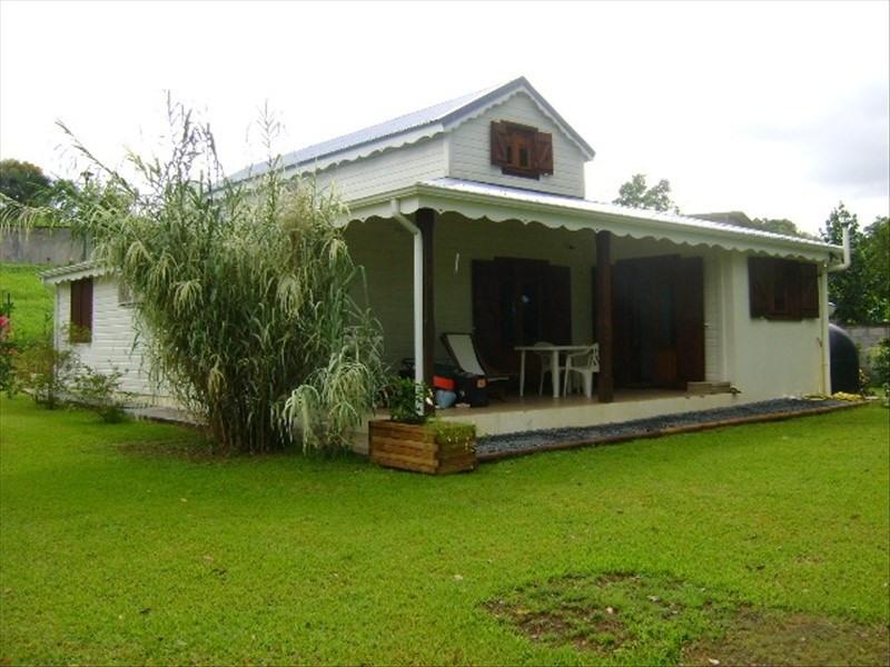 Produit d'investissement maison / villa Ste rose 240000€ - Photo 1