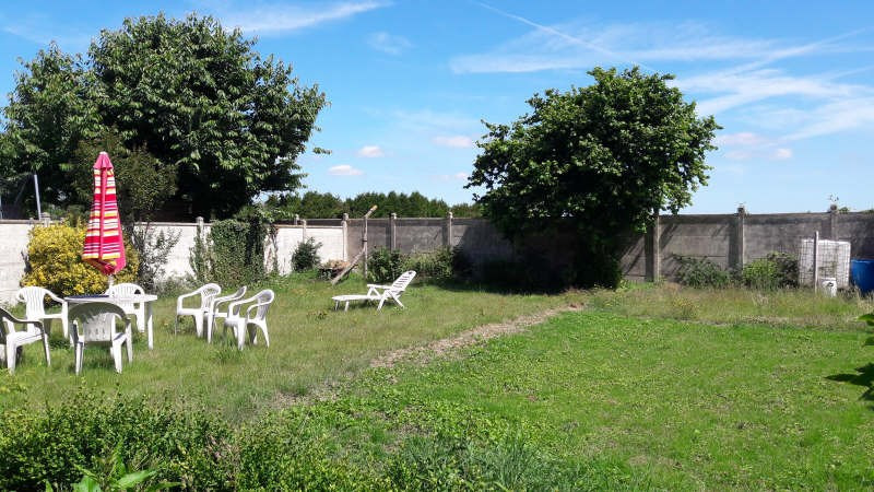 Vente maison / villa Marines 190 200€ - Photo 5