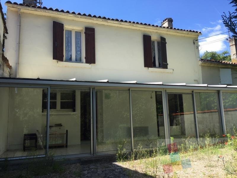 Sale house / villa Cognac 107000€ - Picture 1