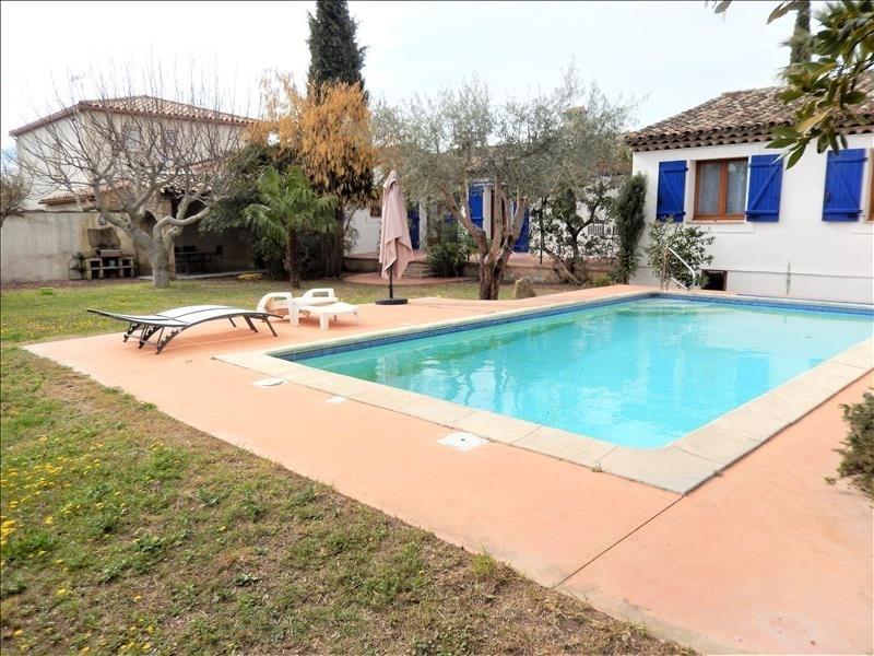 Vente de prestige maison / villa Lattes 640000€ - Photo 7