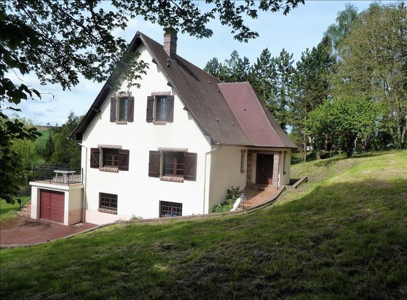 Vente maison / villa Hermanville 336000€ - Photo 2