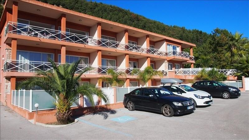 Vente appartement Grasse 110000€ - Photo 4