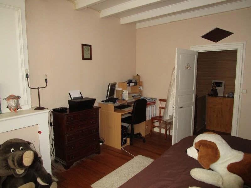 Sale house / villa Matha 80500€ - Picture 7