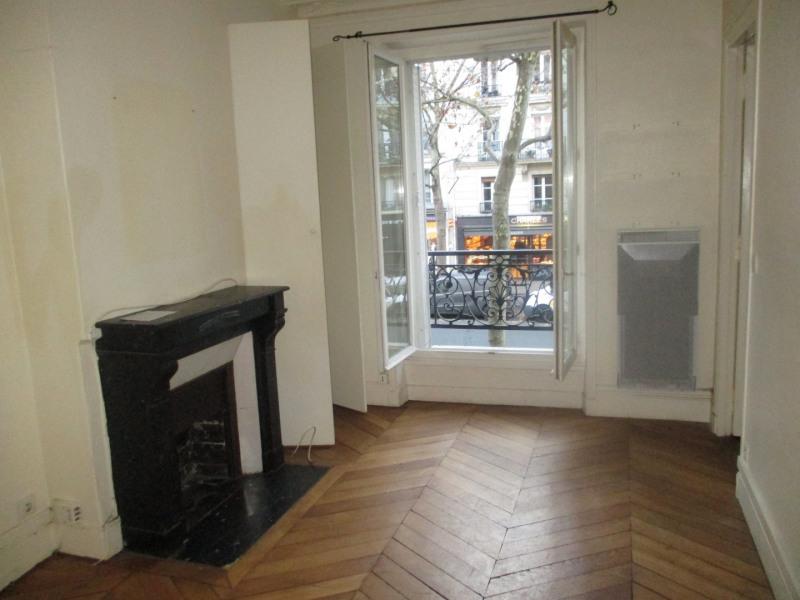Sale apartment Paris 11ème 405000€ - Picture 2