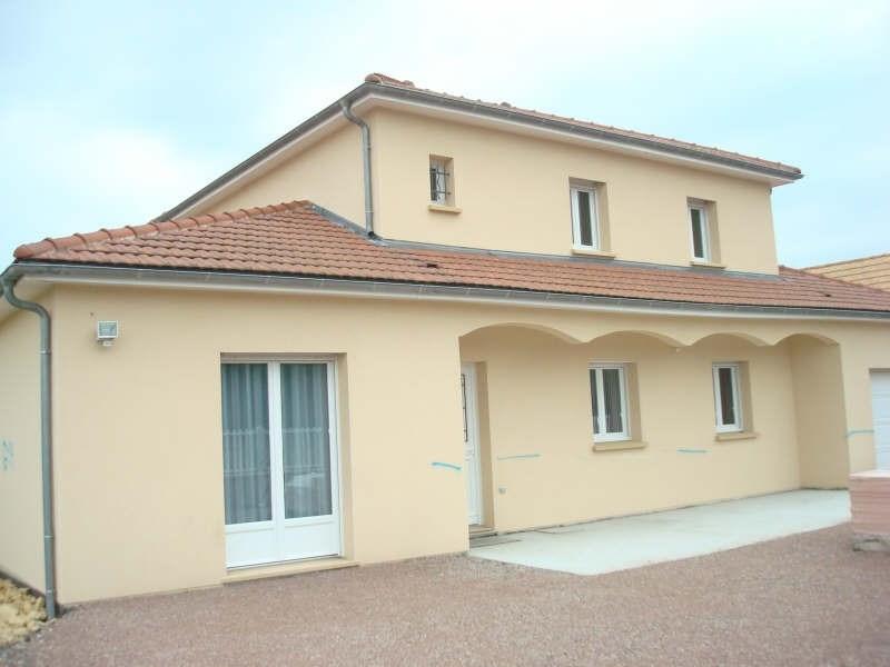 Sale house / villa Varennes vauzelles 315000€ - Picture 1